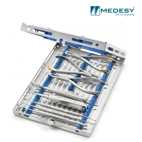 Medesy Orthodontic Band  Kit  #1680/3