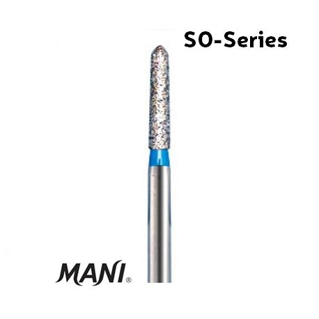 Mani Diamond Bur (5pcs/pack)- SO Series
