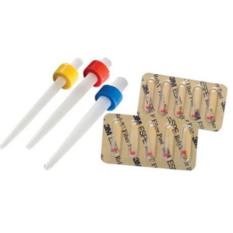 3M ESPE RelyX™ Fiber Post (10 posts/box)