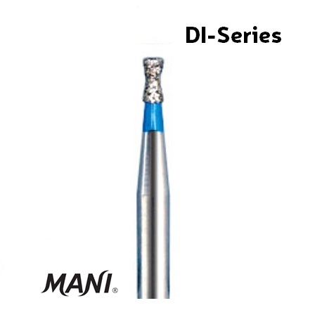 Mani Diamond Bur (5pcs/pack)- DI Series