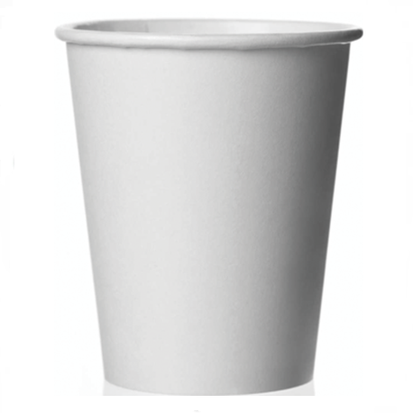 7oz. Paper Cups White (2000pcs)