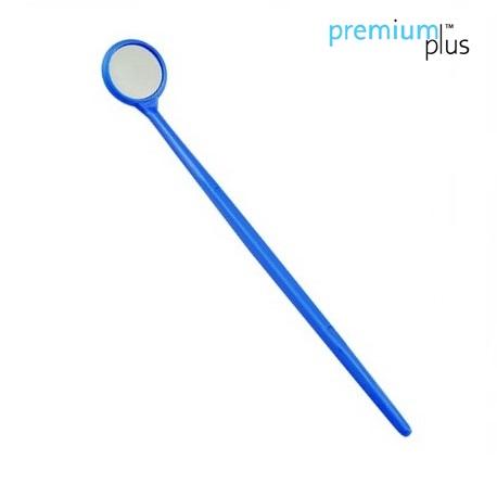 Premium Plus Dental Mouth Mirrors 10 Pcs/Bx