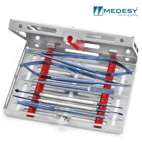 Medesy Micro Periodontal Surgery Kit #1671/7