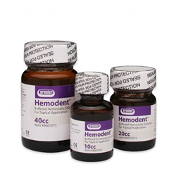 Hemostatic Agent