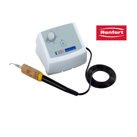 Renfert Electric Wax Knife Waxlectric light I