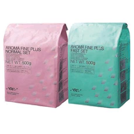 GC Aroma Fine Plus Alginate Impression Material
