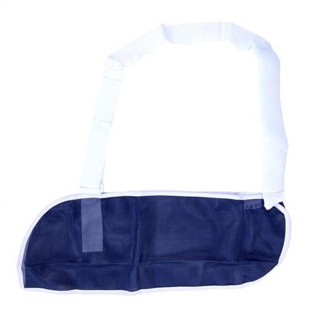Arm sling, color dark blue (1pc/Bag)