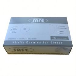 RAS Nitrile Powder-free Gloves (10 boxes/carton)