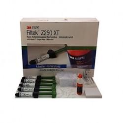 3M Filtek™ Z250 XT Nano Hybrid Universal Restorative Introductory Kit—Syringes