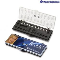 Ortho Technology Pure 018 R 5X5 SPK