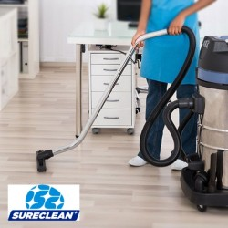 Professional Clinic Cleaning Services