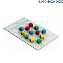 Nichrominox Silicone cursors for Sterimeter(12pcs/pack)