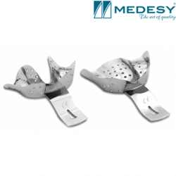 Medesy Kit Impression-Tray Ehricke #6002/KIT