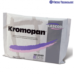 Ortho Technology Kromopan Alginate 1lb Bag #KRO-100-P