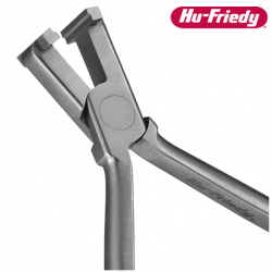 Hu-Friedy Ortho Step Pliers, 1/2MM