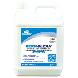 Germclean Hospital grade Disinfectant 5 Litre