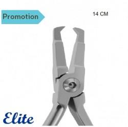 Elite Bracket Removing Pliers TC (#ED-034TC)