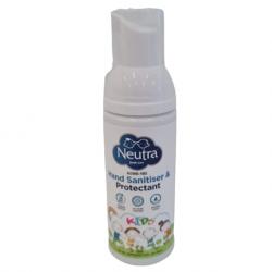 Neutra Kids Antibacterial Hand Sanitiser And Protectant (24 bottles/box)