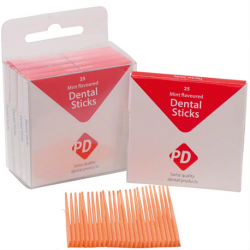 PD Dental Sticks (Interdental)