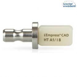 Ivoclar IPS Empress CAD Cerec/InLab High Translucency A,B,C,D I8/5