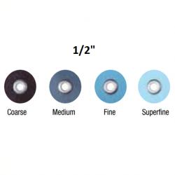 3M Sof-Lex™ Polishing Discs Refills 1/2'' # 4851