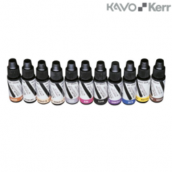 KaVo Kerr Kolor + Plus Refill Bottles- Untinted 2ml #23401