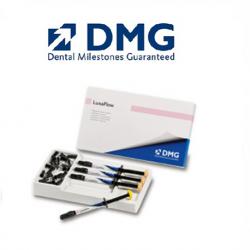 DMG LuxaFlow  (2 x 1.5 g Syringes)