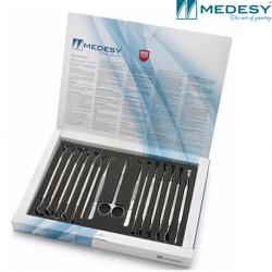 Medesy Set Periodontal #644/SET