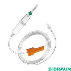 B Braun Standard IV Set-intrafix primeline , 100pcs/box