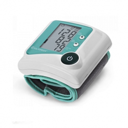 Polygreen Wrist-type Blood Pressure Monitor