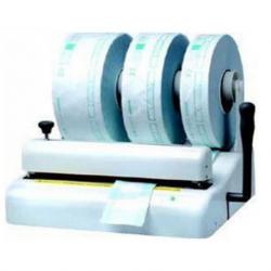 Dental X Sealer 10 Seal/Cut With Roll Holder, 220V