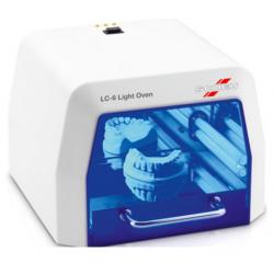 LC 6 Light Oven 230 V High-capacity Light Polymerization Unit
