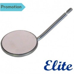 Elite Mouth Mirror Front Surface # 5 (12 pcs/box)