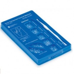 Kerr Hawe Transparent Cervical Matrices Assortment