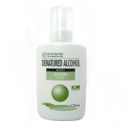Denatured Alcohol 95% Ethanol- Skin Disinfection