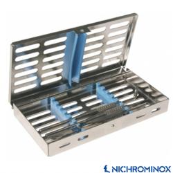 Nichrominox Stainless Steel Flat Cassette/Tray