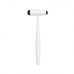 Luxamed Easy-Clean Reflex Hammer, Buck (180mm, 90g), Small