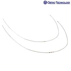 Ortho Technology BetaForce Beta Titanium Archwire- Euro Form