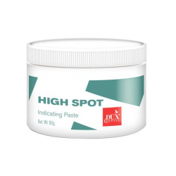 High Spot Denture Indicator Paste – 2 oz Jar (80g)