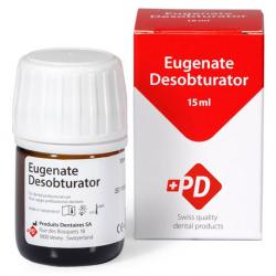 PD Eugenate Desobturator Softening Solution Oil, 15 ml