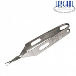 Buy Laschal 11 5 Cm Scissors W 1 25 Cm Straight Blunt
