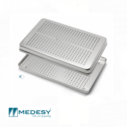 Special Tray Medesy perforated