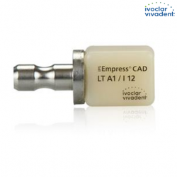 Ivoclar IPS Empress CAD Cerec/InLab Low Translucency BL1/2/3/4 I12/5