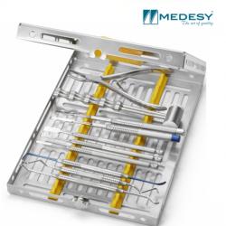 Medesy Bone Splitting  Kit #1350/KIT