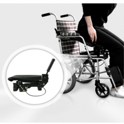 Feliz Wheelchair Sit Riser For Easy Comfort