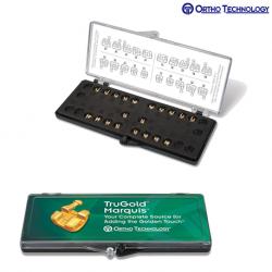 Ortho Technology Marquis TruGold 5x5 SPKS