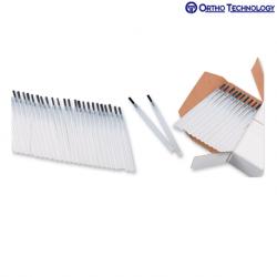 Ortho Technology Bonding Brushes 2 400/Pack #610-100