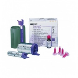 3M Impregum™ Penta™ Soft Introductory Kit # P31734