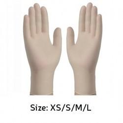 Comfort Plus Latex Examination Gloves Powder-Free, Medium