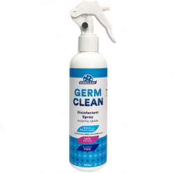 Germclean Disinfectant Spray 250ml